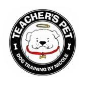 Teacher's Pet Dog Training