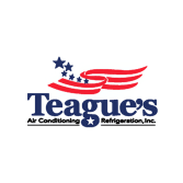 Teague's Air Conditioning, Inc.