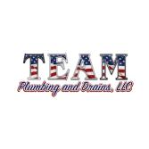 Team Plumbing and Drains LLC