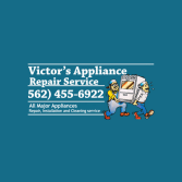 Victor's Appliance Repair Service