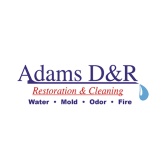 Adams Disaster and Restoration