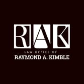 Law Office of Raymond A. Kimble