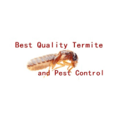 Best Quality Termite and Pest Control
