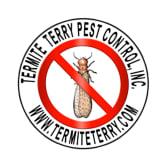 Termite Terry Pest Control, Inc.