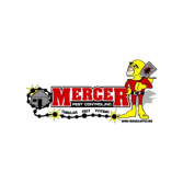 Mercer Pest Control, Inc.