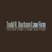 Todd R. Durham Law Firm
