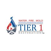 Tier 1 Restorations