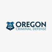 Oregon Criminal Defense