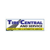 Tire Central And Service