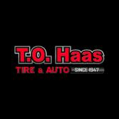 T.O. Haas Tire & Auto
