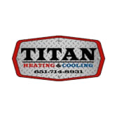 Titan Heating and Cooling