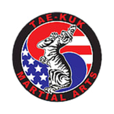 Taekuk Martial Arts