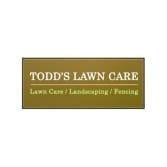 Todd's Lawn Care
