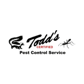 Todd's Pest Control Service