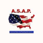 ASAP American Sewer And Plumbing