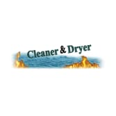 Cleaner & Dryer