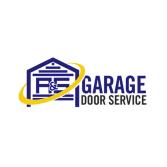 A & S Garage Door Service