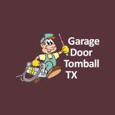 Garage Door Tomball TX