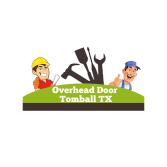 Overhead Door Tomball TX