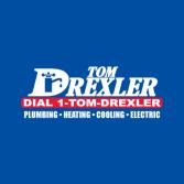 Tom Drexler Plumbing, Air and Electric.