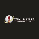 Tony L Blair PC