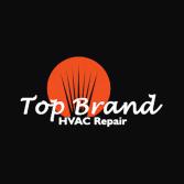 Top Brand HVAC Repair