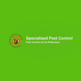 Specialized Pest Control