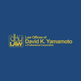 Law Offices of David K. Yamamoto