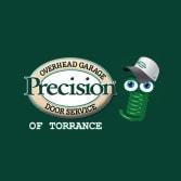 Precision Overhead Garage Door Service - Torrance