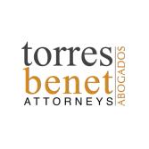 Torres|benet, p.a
