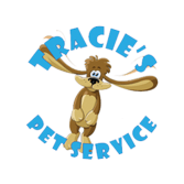 Tracie's Pet Service