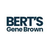 Bert's Gene Brown