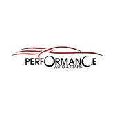 Performance Auto & Trans