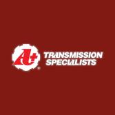 A Plus Transmission Shop San Antonio