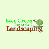 Ever Green Tree Service & Landscaping