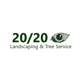 20/20 Landscaping and Tree Service LLC.