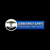 Arborscapes Professional Tree Service
