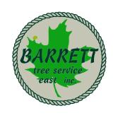 Barrett Tree Service East Inc.
