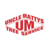 Uncle Matty's Tree Service