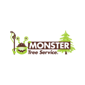 Monster Tree Service of Green Country East