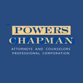 Powers Chapman