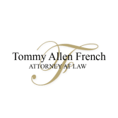 Tommy Allen French, Attorney at Law