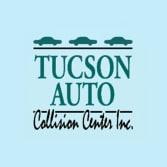Tuscon Auto Collision Center, Inc