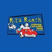 Rita Ranch Storage, Car & Dog Wash