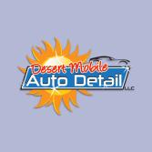 Desert Mobile Auto Detail