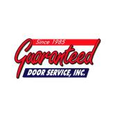 Guaranteed Door Service