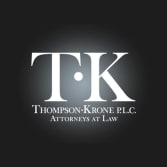 THOMPSON•KRONE, P.L.C