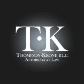 Thompson Krone, PLC