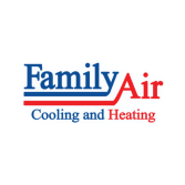 Family Air Cooling and Heating