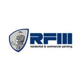 RFIII Painting